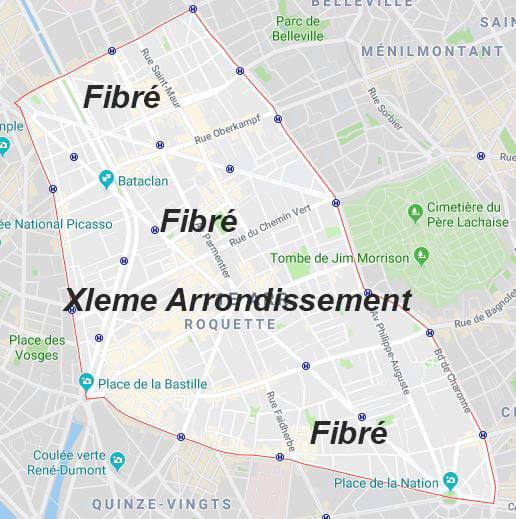 image fibre 75011 paris couverture