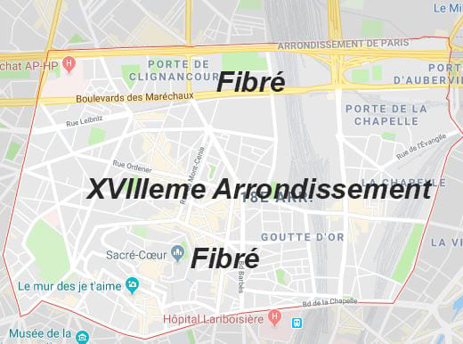 image fibre 75018 paris couverture