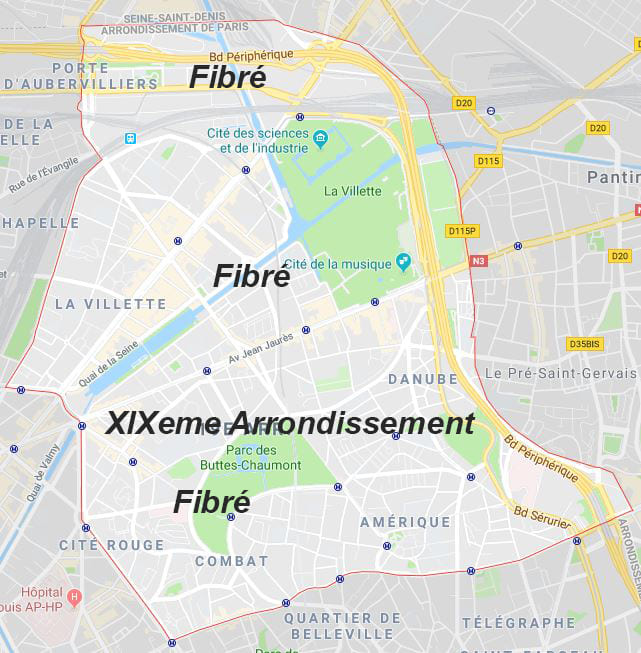 image fibre 75019 paris couverture